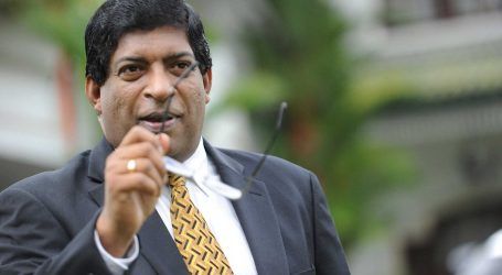 Travel bans issued against Ravi Karunanayake and 11 others linked to 2016 bond scam